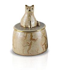 gatto marmo chiaro