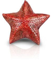 stella marina rossa home