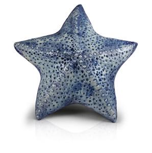 stella marina blu