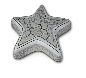 stella marmo grigia