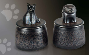 urne animali