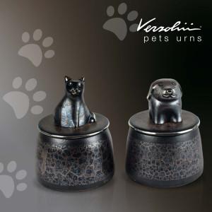 urne animali copertina